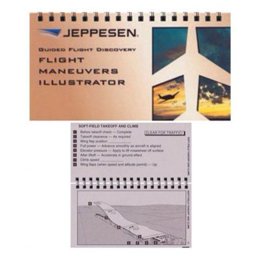 Flight Maneuvers Illustrator