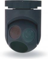 Sistema de Imagen Multiespectral Avanzado